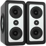 Barefoot Sound MicroMain 27 Gen2, pair